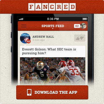 Get Fancred now!