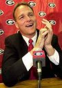A Further Examination of Mark Richt: The Blind Side, SEC Media Days, and the Case for the CareerCoach