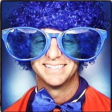 If Chad had been there we would have had pictures of him dressed like this.  He could be the next Dabo Swinney!