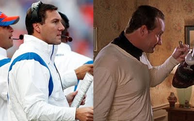 Dan Mullen is Cousin Eddie.