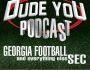 DudeYouPodcast Episode 19: We're SECsy and We Know It