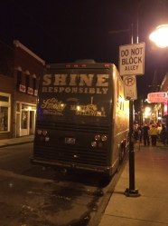 moonshine bus