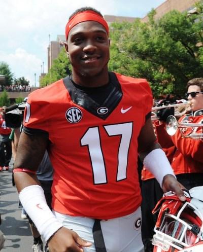 Davin Bellamy - Photo Courtesy of 247 Sports