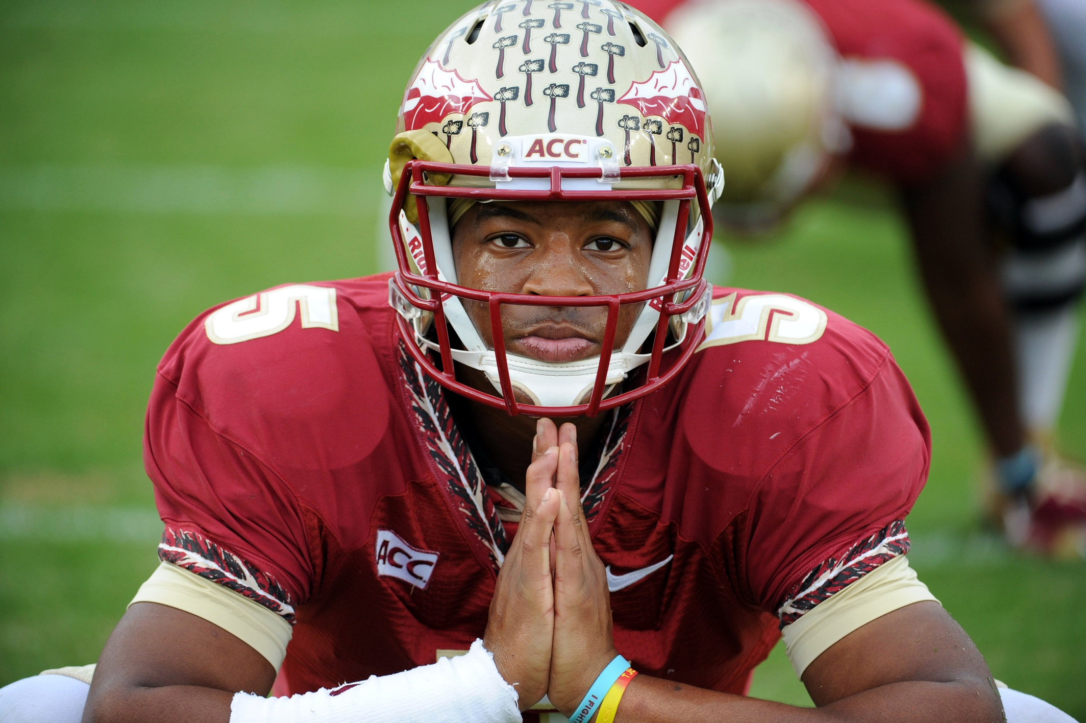 Is Jameis Winston Your Leader