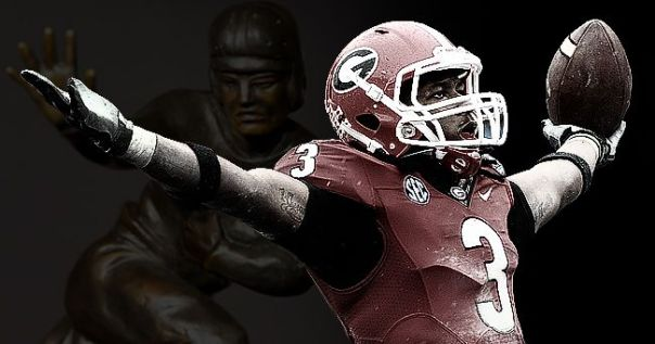 Todd Gurley - Photo courtesy of LockerDome.com