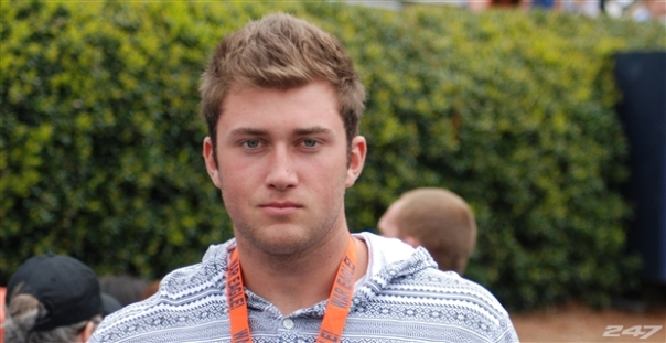 Isaac Nauta - Photo courtesy of 247 Sports