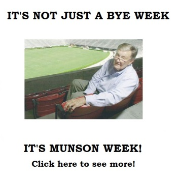 Munson Week