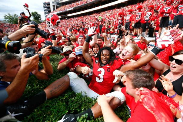 Todd Gurley - Photo of USA Today